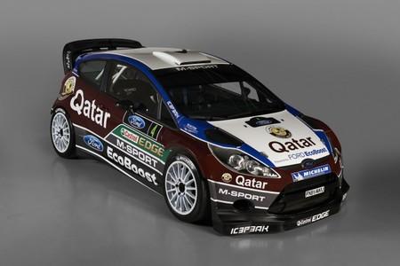 Los equipos del WRC renuevan sus colores ¿Cuál es vuestro favorito?