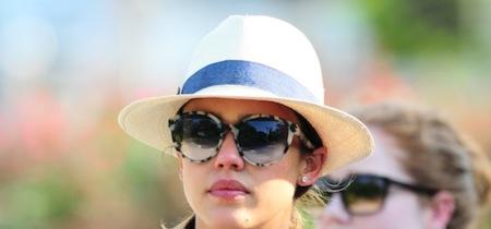 Los últimos looks de Jessica Alba