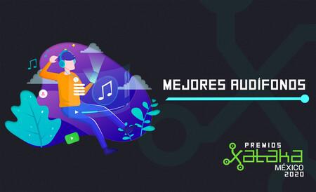 Mejores audífonos, vota por tu favorito en los Premios Xataka México 2020