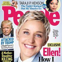 Las confesiones de Ellen