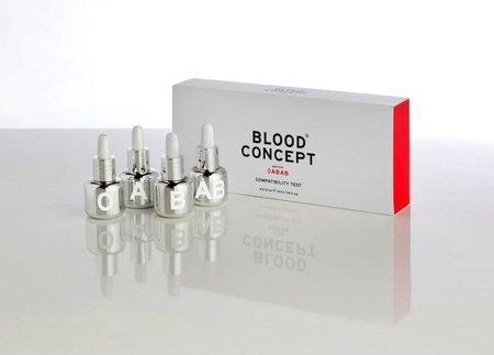 Dime qué grupo sanguíneo eres y te diré cuál es tu fragancia