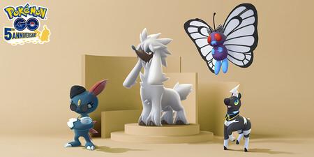 Pokémon GO: todos los Jefes de Incursión para derrotar durante el evento Semana de la Moda