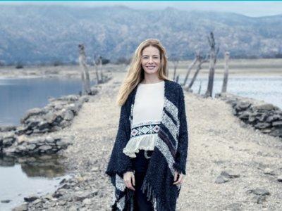 El canal #0 confía en Paula Vázquez para presentar su docurreality 'El puente'