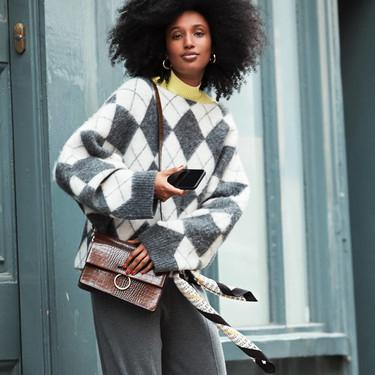 Firmaríamos por pasar todo el invierno en estos 13 jerséis de H&M tan apetecibles