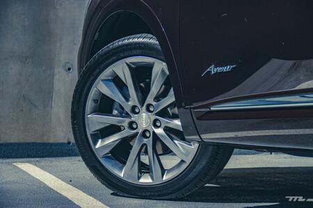 Buick Envision Avenir 2021 Prueba De Manejo Opiniones Mexico 36