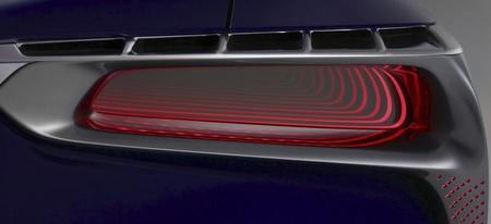 Lexus presentará un prototipo híbrido en octubre
