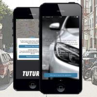 Tuture 1 - Despiste 0: que el móvil recuerde por ti dónde has aparcado el coche