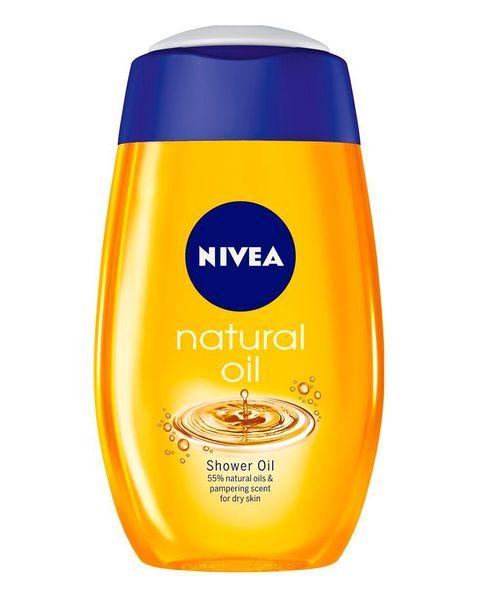 Natural Oil Nivea