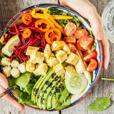 Las claves para que tu dieta te ayude a no subir de peso en cuarentena