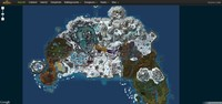 World of MapCraft lleva las tierras de 'World of Warcraft' a Google Maps