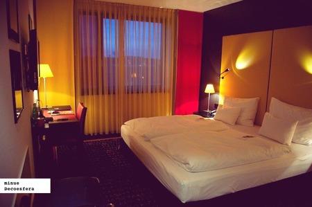 Hotel angelo pilsen - habitación