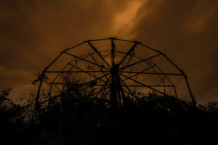 Abandonded Theme Park Seph Lawless 16