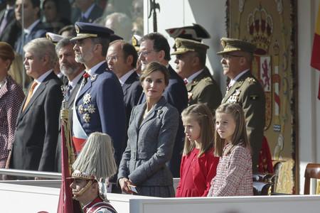 La Princesa Leonor Y La Infanta Sofia 1