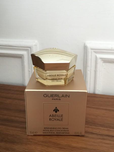 Abeille Royale Crema De Ojos Reconstituyente De Guerlain2