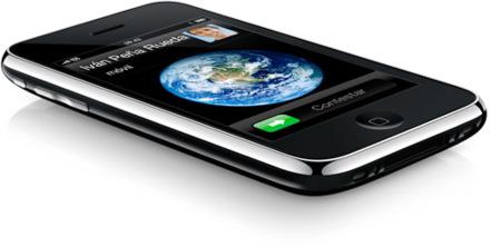 iPhone 3G libre por 199 euros con contrato Yoigo
