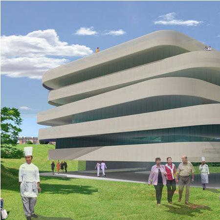 El Basque Culinary Center se pone en marcha