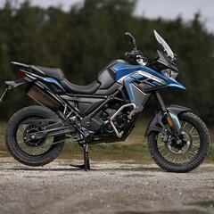 Foto 1 de 42 de la galería voge-650-dsx-2021-prueba-1 en Motorpasion Moto