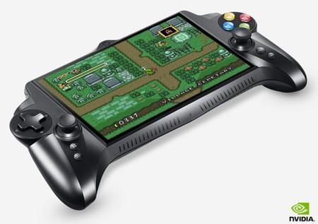 JXD S192 es una tablet Android ideada para jugar a emuladores, motorizada por Nvidia