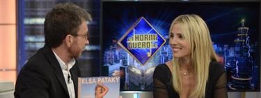 Por qué el ayuno intermitente de 16 horas del que habló Elsa Pataky en El Hormiguero puede ser una práctica saludable