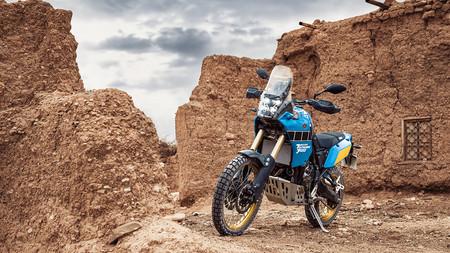 Yamaha Tenere 700 Rally Edition 2020 4