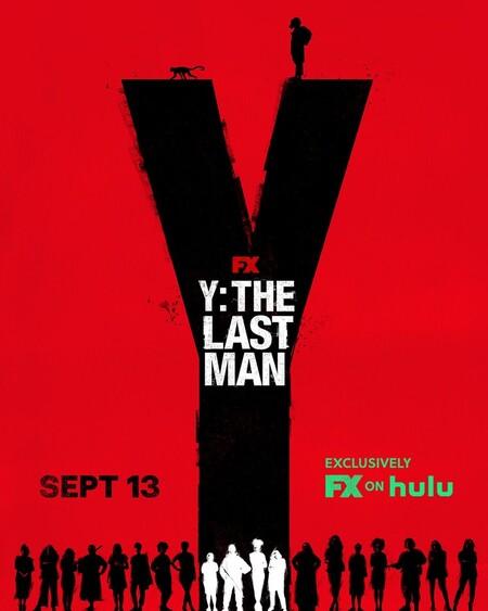 Y The Last Man Cartel