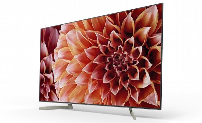 Sony anuncia el precio para distintos mercados de su televisor LED Sony XF90