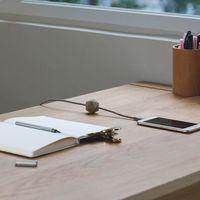 ANCHOR Cable, o cómo una solución sencillísima puede facilitar la carga de tu iPhone