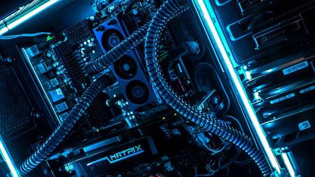 Las 25 mejores ofertas de accesorios, monitores y PC Gaming (Lenovo, MSI, Asus...) en nuestro Cazando Gangas