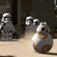 Foto 11 de 13 de la galería lego-star-wars-el-despertar-de-la-fuerza en Vida Extra
