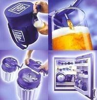 Bavaria Beer Tap, un nuevo barril de cerveza