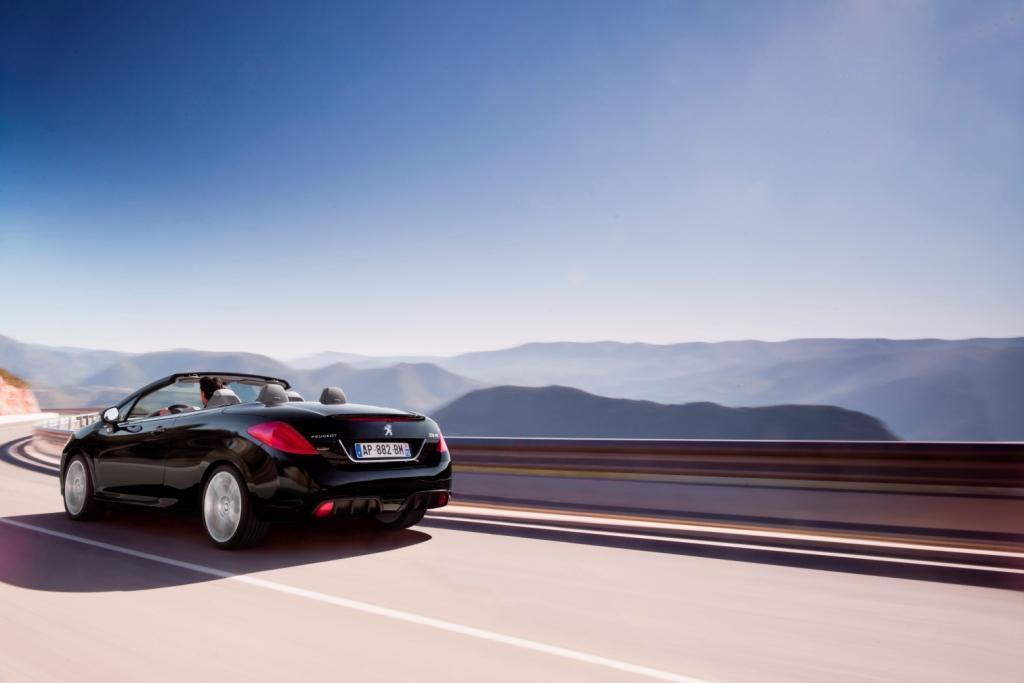 Foto de Peugeot 308 2011 (14/16)