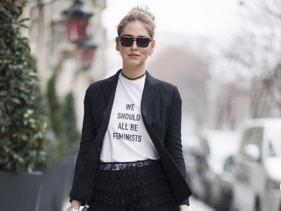 """Esta es la nueva camiseta feminista que desbancará al """"We should all be feminist"""" de Dior"""