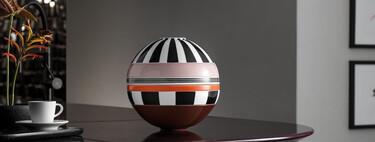 Si te gustan los diseños sorprendentes, te encantará esta reinterpretación del icónico globo de porcelana de Villeroy & Boch que se transforma en vajilla