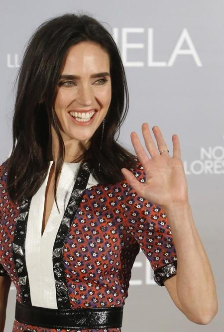 Jennifer Connelly, la actriz que mejor luce Louis Vuitton