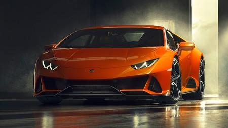 Lamborghini Huracan Evo 2019 009