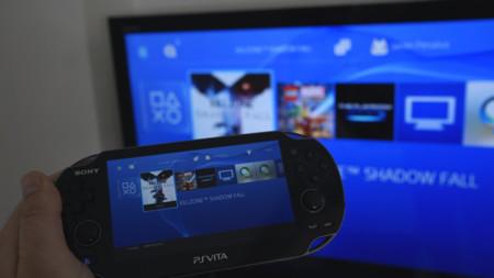 PS4 prueba en Xataka