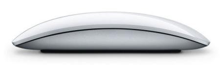 Demostrado: el Magic Mouse es un ratón mucho más capaz de lo que Apple quiere (de momento)