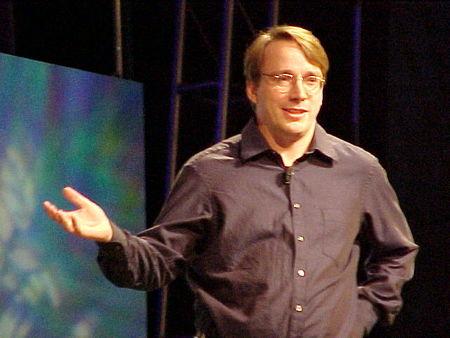 ¿Qué opinas de las declaraciones de Linus Torvalds sobre las patentes?: La pregunta de la semana