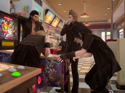 Final Fantasy XV ampliará su contenido con un pase de temporada