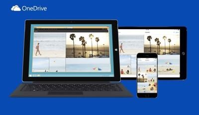 OneDrive quiere convertirse en el mejor lugar para almacenar tus fotos gracias a estas nuevas mejoras
