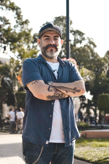 Chef Aquiles Chavez 1
