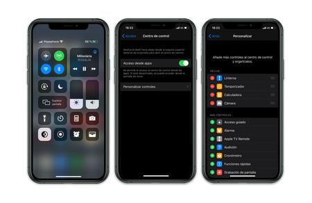 Iphone 11 Pro Centro