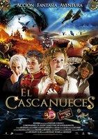 'El Cascanueces 3D', tráiler y cartel
