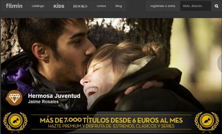 Filmin, la plataforma de cine independiente, llegará a México en 2015