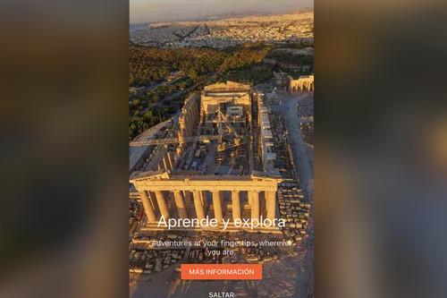 Google Expeditions AR llega a todo el mundo: ya puedes probar la realidad aumentada para escuelas