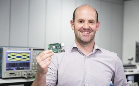 """Eben Upton, creador de la Raspberry Pi 4: """"Esta es una plataforma 4K que cuadruplica el rendimiento de las anteriores"""""""