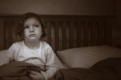 Pistas para tratar el miedo infantil