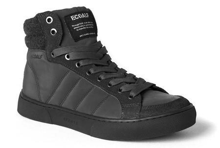 Sneaker Everest Ecoalf