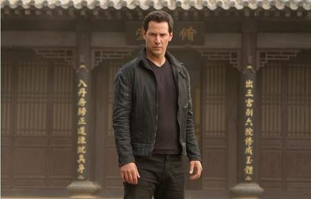Keanu Reeves dará el salto a la televisión con 'Rain'