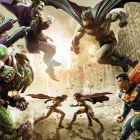 Elige tu mejor superhéroe o villano. DC Universe Online ya está disponible en Xbox One